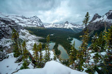 Canada, Glacier, Alberta, Banff, Moraine Lake, Canadian Rockies, Lake Louise, Jasper National Park, Rocky Mountains, Lake Minnewanka, Icefields Parkway, Banff National Park, Lake O'Hara