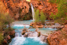 2017 The Journey Begins - Havasupai - Sold Out