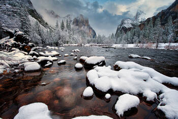 Winter Storybook