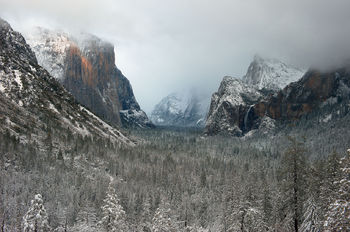 Gates of Yosemite