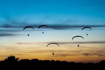 paramotor, paramotors, mac para, colorado, wings, pap, atom 80, fly, flight, sports photography, adventure photography, landscape...