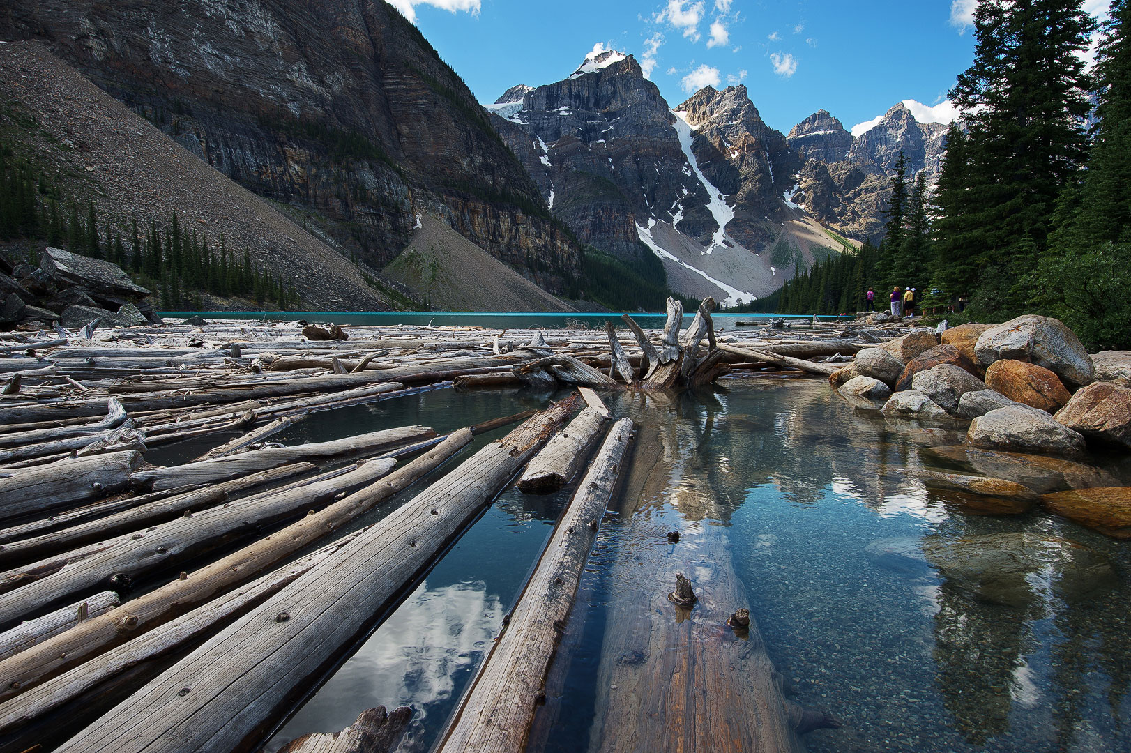 Canada, Glacier, Alberta, Banff, Moraine Lake, Canadian Rockies, Lake Louise, Jasper National Park, Rocky Mountains, Lake Minnewanka, Icefields Parkway, Banff National Park, Mount Rundle, photo