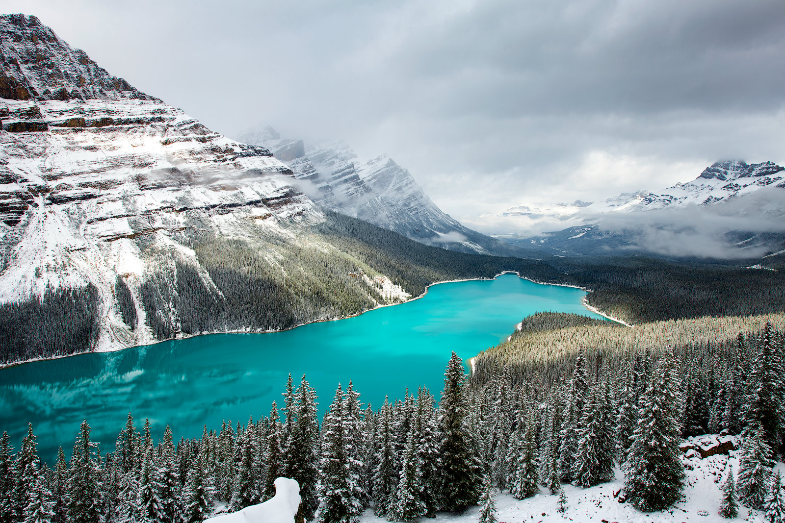 Canada, Glacier, Alberta, Banff, Moraine Lake, Canadian Rockies, Lake Louise, Jasper National Park, Rocky Mountains, Lake Minnewanka, Icefields Parkway, Banff National Park, Peyto Lake, photo